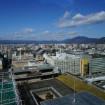 Город Киото, Япония