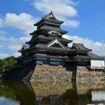 Сказочный замок Японии – Мацумото