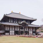 Священное место Японии – Храм Тодайдзи