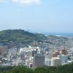 Город Мацуяма, Япония
