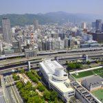 Город Кобе, Япония