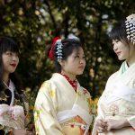 Почему японцы долго живут и не стареют? Секреты долголетия японцев