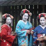 Кто такие гейши в Японии?