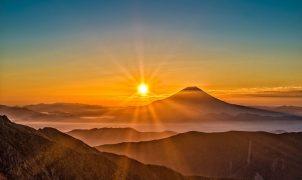 япония страна восходящего солнца