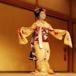 Кабуки — театр в Японии