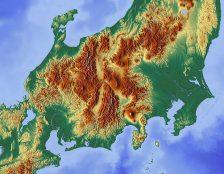 С какими странами граничит Япония