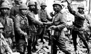 Советско-японская война (1945)