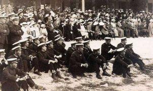 Япония в Первой мировой войне