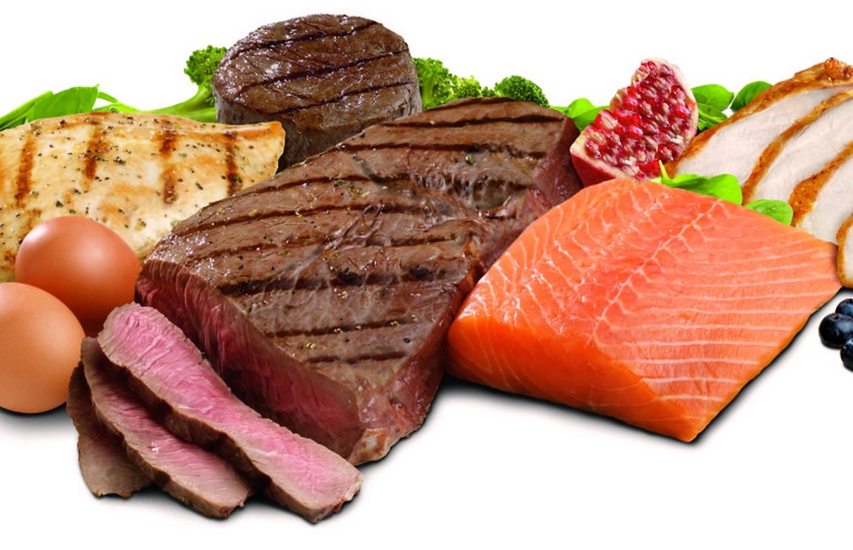 Основа японской диеты – рыба, мясо и куриные яйца