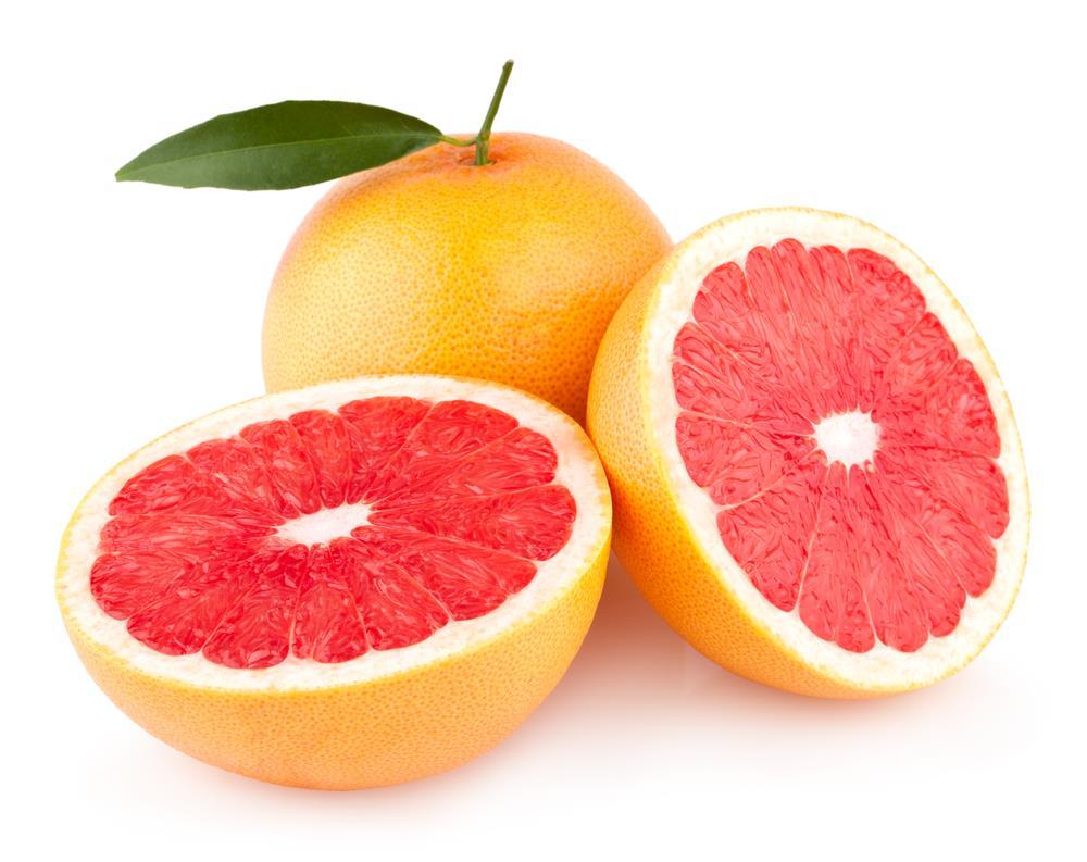 Грейпфрут – природный жиросжигатель