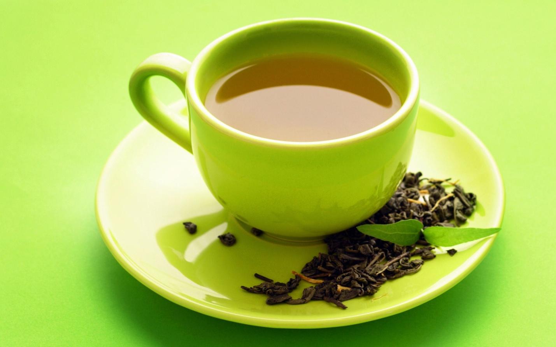 После выхода из диеты оставьте в своем рационе зеленый чай – природный источник антиоксидантов