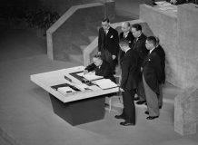 Мирный договор с Японией 1951 года