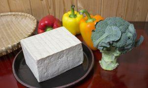 Что такое тофу