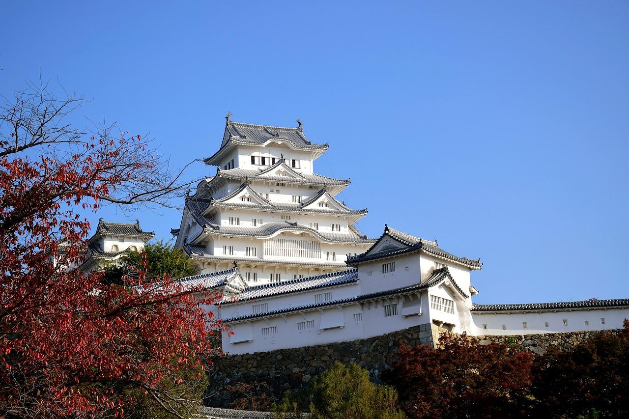 Императорский дворец Токио: как посетить, часы работы