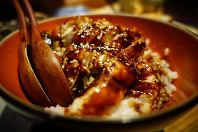 Японская кухня: национальные блюда Японии